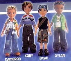 bratz dolls goodbye toy industry generation