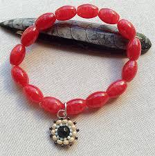 beading elastic bracelet images How to make better stretch bracelets jpg
