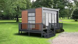the new s pod swift group u0027s new innovative self contained living