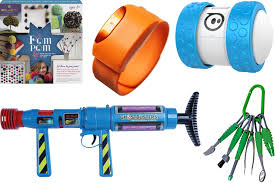 Backyard Safari Toys Toy Trends Favor Tech Crafts And Outdoors The Seattle Times