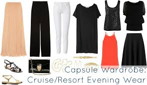 what to pack for cruise and resort formal nights