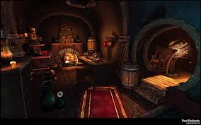 hobbit living room carameloffers