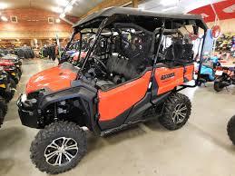 honda 1000 new 2017 honda pioneer 1000 5 deluxe utility vehicles in sauk