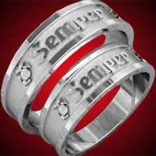 marine wedding rings usmc wedding band zoom us marine corps ring detail 14k gold