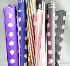 modern wrapping paper modern stylish tissue wrapping paper flowers packaging gift