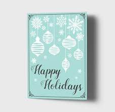 printable holiday card templates free free printable holiday cards gift wrap and photo cards