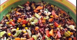 cuisiner les haricots rouges secs recettes de haricots rouges et de riz