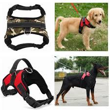 Comfortable Dog Collar Dog Supplies Nylon K9 Pet Dogs Harness Collar High Quality Pet