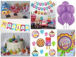 shopkins birthday party planning ideas u0026 supplies theme parties
