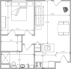 bedroom floor planner one bedroom floor plan autumn ridge supportive living facility