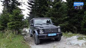 mercedes g class 2016 2016 mercedes benz g class offroad roadtrip 60fps youtube
