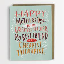 19 super funny u0027s day cards no milf jokes cool mom picks