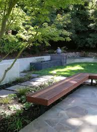 backyard art modern landscape architecture megan morris