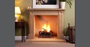 fireplace surrounds for real fires round designs