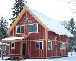 Small Cottage House Kits by Alaska Cabins Mini Cabin Cabin Plans Micro Homes And What U0027s