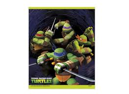 sweet pea parties teenage mutant ninja turtles