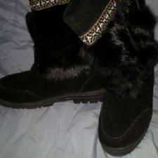 s yeti boots minnetonka mukluks yeti boots for ebay