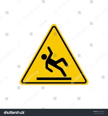 Wet Floor Images by Wet Floor Warning Sign Stock Vector 527378293 Shutterstock