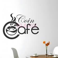 vinyl mural cuisine aliexpress com buy stickers cuisine coffee vinyl wall