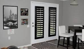 Shutters For Doors Interior Plantation Shutters For Doors In Tx Window