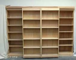 Sliding Bookcase Murphy Bed Murphy Library Panel Bed Do It Yourself Kit Queen Wallbeds By