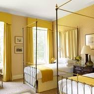 Yellow Curtains For Bedroom Curtain Ideas U0026 Designs Houseandgarden Co Uk