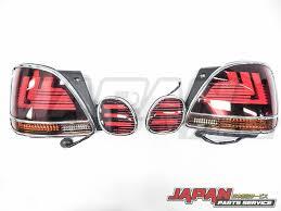 lexus lighting accessories toyota u0026 lexus japan parts service