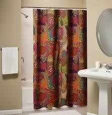 amazon com greenland home jewel shower curtain home u0026 kitchen