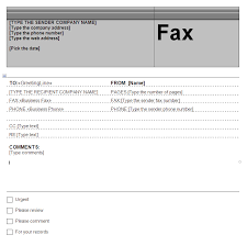 free fax cover sheet fax cover sheet microsoft word bio example