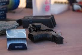 Az Flags Half Mast What Is Arizona Doing About Gun Control