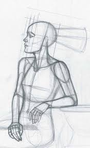Anatomy Of Human Body Sketches Best 25 Human Body Drawing Ideas On Pinterest Human Drawing