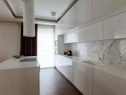 Exclusive Kitchens By Design Hill Park Duplex Apartment In Warsaw By Hola Design Caandesign