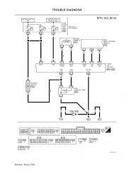nissan altima 2005 radio wiring 2005 altima 2 5 s radio wiring illuminationinterior lighting