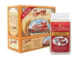 amazon com bob u0027s red mill gluten free 1 to 1 baking flour 5
