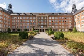 Krankenhaus Bad Frankenhausen Krankenhausspiegel Thüringen Thüringen Kliniken