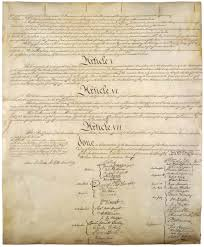 the constitution of the united states of america we hold these