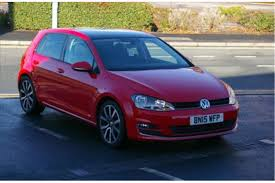 volkswagen hatchback 2015 used car robert eardley škoda