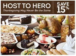 olive garden 15 togo or catering orders thru 11 25