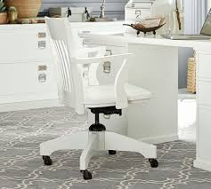 White Desk Pottery Barn by Swivel Desk Chairs U0026 Cushions Pottery Barn Au