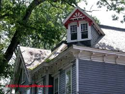 How To Build Dormers Photo Guide To Building Roof Dormer Types