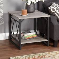 Modern Sofa Table End Tables Easy Home Concepts