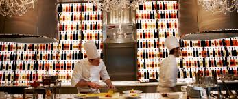 la cuisine royal monceau le royal monceau raffles travel
