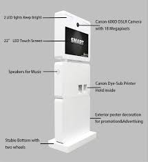 portable photo booth portable design photobooth for wedding party buy portable