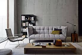 sofa husk sofa b u0026b italia design by patricia urquiola