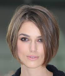 short hairstyles for ladies with thin hair round face hairstyle