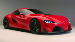 toyota supra 2016 toyota supra name trademarked in europe and in the united states