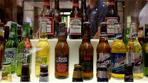What Is The Sodium Content Of Beer By Brand Reference Com