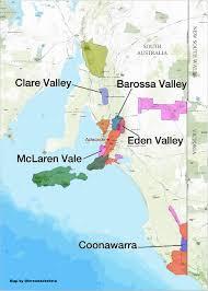 Napa Valley Winery Map Wine Maps U2014 Fernando Beteta Ms