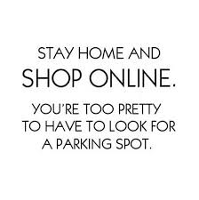 Buy All The Shoes Meme - stay home and shop online you re too pretty to have to look for a