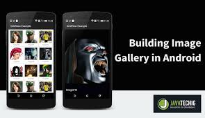 gridview android android gridview tutorial android image gallery stacktips